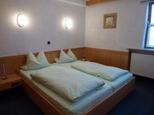 Ferienwohnung 12 Elternschlafzimmer