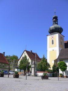 Marktplatz Königstein