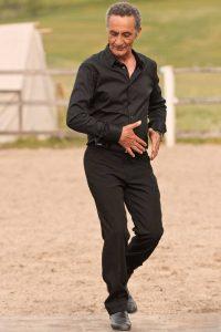 Flamenco, Takt, Taktrein, Tanz