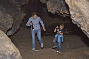 Höhle selbst erkunden