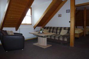 Ferienwohnung im Ladgasthof Zum Elsabauern in Pruppach