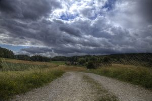 Wanderwege in Pruppach