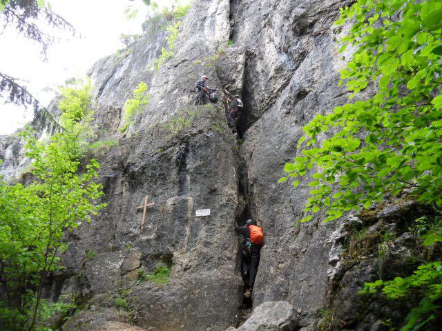 Klettersteig Fränkische Schweiz : Klettern klettersteig höhenglücksteig frankenjura fränkische